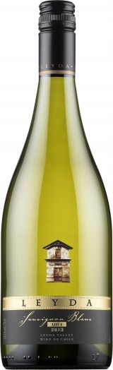 Leyda Sauvignon Blanc Lot 4 2013
