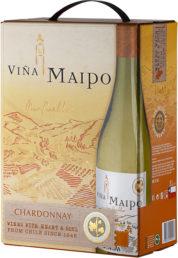 Viña Maipo Chardonnay hanapakkaus 2017