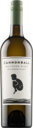 Cannonball Sauvignon Blanc 2015