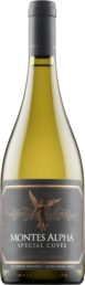 Montes Alpha Special Cuvée Sauvignon Blanc 2014