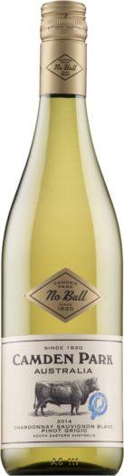 Camden Park Chardonnay Sauvignon Blanc Pinot Grigio 2016