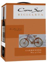Cono Sur Bicicleta Carmenère 2015