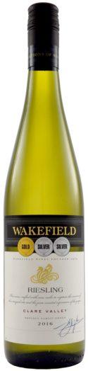 Wakefield Riesling 2017