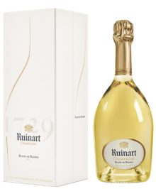 Ruinart Blanc de Blancs Champagne Brut