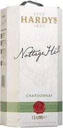 Hardys Nottage Hill Chardonnay hanapakkaus 2017