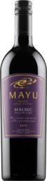 Mayu Reserva Malbec 2013