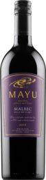 Mayu Reserva Malbec 2015