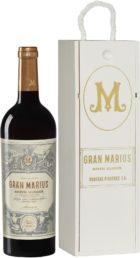 Gran Marius Reserva Selección 2012