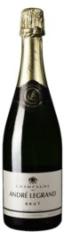 André Legrand Champagne Brut