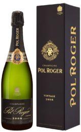 Pol Roger Vintage Champagne Brut 2009
