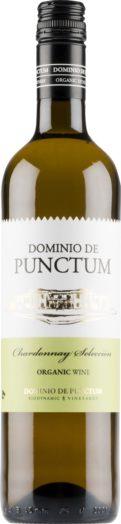 Dominio de Punctum Chardonnay Selección 2016